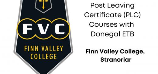 Finn Valley College PLC