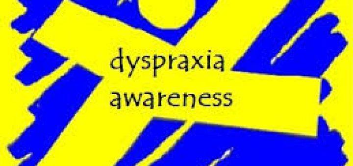 DYSPRAXIA AWARENESS