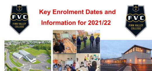 Enrolment key dates