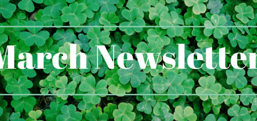 March_Newsletter