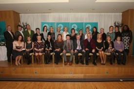 Staff of Adult Education Services - small pic