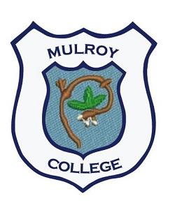 Mulroy College Logo