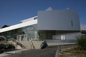 Regional Cultural Centre, Letterkenny.