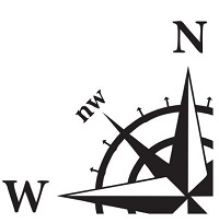 LOGO NW Words - small