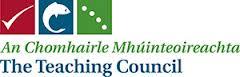 logo teaching council